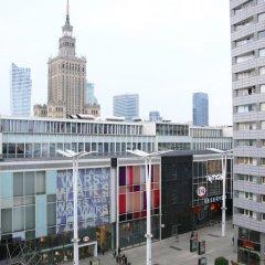 Отель Warszawa Centrum Apartament Daniella фото 4