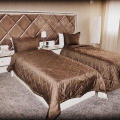 Maestro Hotel 4* Стандартный номер с 2 отдельными кроватями фото 5