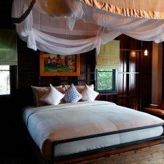 Отель Koh Tao Cabana Resort комната для гостей фото 5