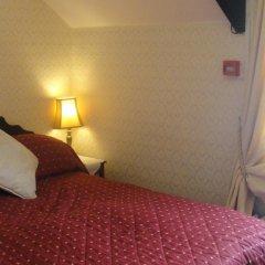 Отель The Sycamore Guest House 4* Стандартный номер с различными типами кроватей фото 12