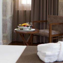 Hotel Rural Douro Scala 4* Стандартный номер разные типы кроватей фото 11