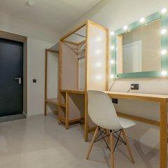 Гостиница Друзья на Фонтанке 2* Отдельный номер Комфорт с различными типами кроватей фото 4