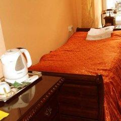 Отель Dom Schumannów 2* Стандартный номер с различными типами кроватей фото 5