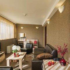 Park- Hotel Moskva 3* Люкс с разными типами кроватей фото 7