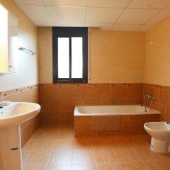 Отель Holiday home Planas del Rei Planas del Rei ванная