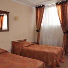 АРТ Отель Номер Комфорт разные типы кроватей фото 4