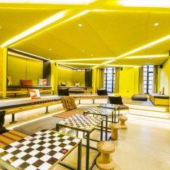 Отель Generator London питание фото 3