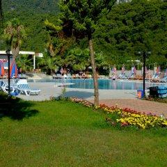 Magic Sun Hotel - All Inclusive пляж