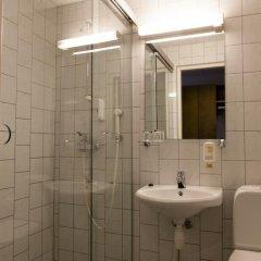 St. Barbara Hotel 3* Стандартный номер с двуспальной кроватью фото 5