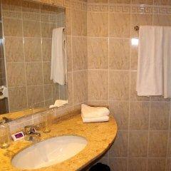 Отель Erma ванная фото 2
