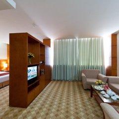 Muong Thanh Holiday Dien Bien Phu Hotel 2* Люкс с различными типами кроватей фото 5
