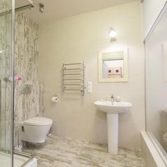 Гостиница Partner Guest House Shevchenko ванная фото 2