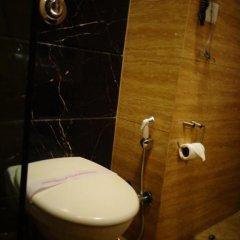 Hotel Aura 3* Стандартный семейный номер с двуспальной кроватью фото 11