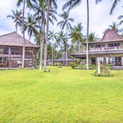 Отель Beachfront Citakara Sari Villas Индонезия, Бали - отзывы, цены и фото номеров - забронировать отель Beachfront Citakara Sari Villas онлайн фото 5