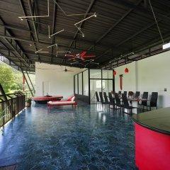 Отель Villa Nap Dau гостиничный бар