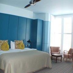 Отель The Southern Belle 3* Улучшенный номер разные типы кроватей фото 18