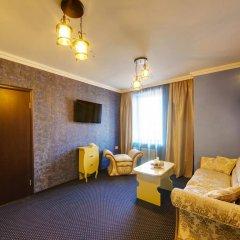 Гостиница Мартон Стачки комната для гостей фото 2
