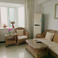 Отель Golden Mango комната для гостей фото 3
