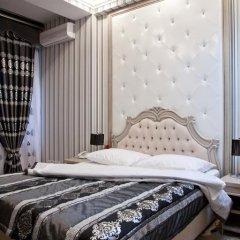 Отель Karat Inn Стандартный номер с различными типами кроватей фото 7