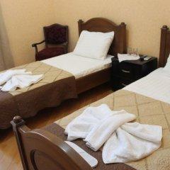 Отель Sali Стандартный номер с 2 отдельными кроватями