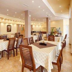 Отель Aparthotel Prestige City 1 - All inclusive питание
