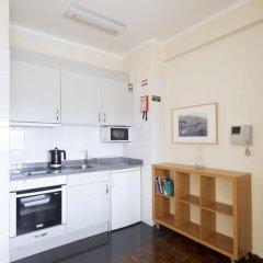 Апартаменты Zarco Residencial Rooms & Apartments в номере фото 2