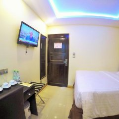 Отель The Melrose 3* Стандартный номер с различными типами кроватей