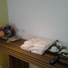 Отель Nantra Ekamai 3* Стандартный номер фото 4