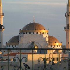 Отель Moab Land Hotel Иордания, Мадаба - отзывы, цены и фото номеров - забронировать отель Moab Land Hotel онлайн балкон