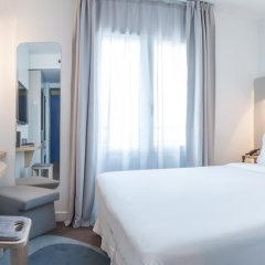 Отель Hôtel Le Marcel - Paris Gare de l'Est 4* Стандартный номер с различными типами кроватей фото 4