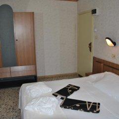Отель AmbientHotels Panoramic 3* Номер категории Эконом с различными типами кроватей фото 3