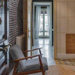 Отель Brummell Apartments Gracia Испания, Барселона - отзывы, цены и фото номеров - забронировать отель Brummell Apartments Gracia онлайн удобства в номере