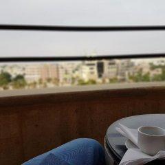 Maswada Plaza Hotel балкон