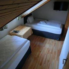 Hotel Haus Am See 3* Стандартный номер с 2 отдельными кроватями фото 3