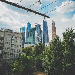 Гостевой Дом Экспо на Кутузовском фото 2