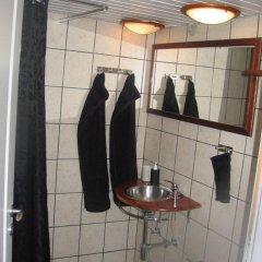 Отель Guesthouse Trabjerg удобства в номере фото 2