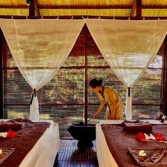 Отель Chen Sea Resort & Spa 4* Вилла с различными типами кроватей фото 4