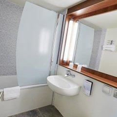 Отель Campanile Aix-Les-Bains ванная фото 2