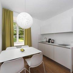 Отель Amedeo Zotti Residence Salzburg 4* Апартаменты фото 4