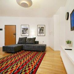 Апартаменты Irundo Zagreb - Downtown Apartments Апартаменты с различными типами кроватей фото 3