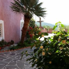 Отель Le Donne di Bargecchia Италия, Массароза - отзывы, цены и фото номеров - забронировать отель Le Donne di Bargecchia онлайн парковка
