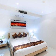 Отель Sunset Plaza by Wachinee Апартаменты с 2 отдельными кроватями фото 6