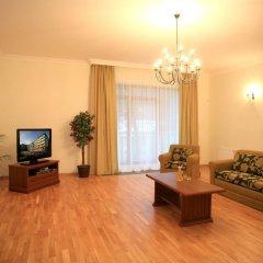 Отель Slunecni Lazne Улучшенные апартаменты фото 12