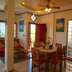 Отель Villa Sukhothai @ Golden Pool Villas комната для гостей фото 3