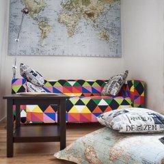 The Nook Hostel Кровать в общем номере фото 27