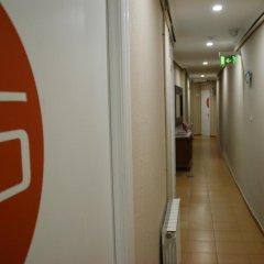 Отель JQC Rooms интерьер отеля фото 2