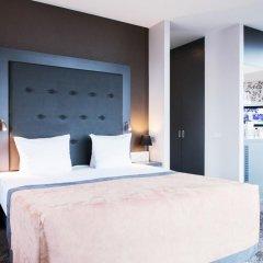 Mercure Hotel Amersfoort Centre 4* Люкс повышенной комфортности с различными типами кроватей фото 3