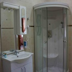 Гостиница AlpenHof Номер Комфорт разные типы кроватей фото 9