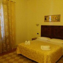 Отель Soggiorno Isabella De' Medici 3* Стандартный номер с различными типами кроватей