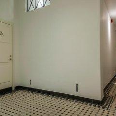 Апарт-отель Delta 5* Студия с различными типами кроватей фото 11